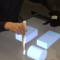 Beyond - Collapsible Input Device for 3D Direct Manipulation