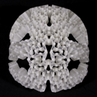 kinetiX - Designing Auxetic-inspired Deformable Material Structures